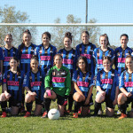 U17 Girls Team