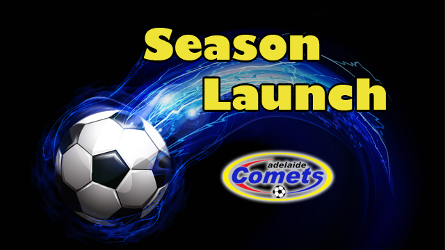Season Launch